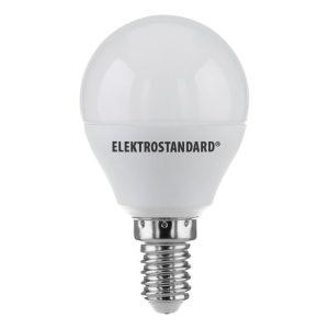 Лампа светодиодная Е14