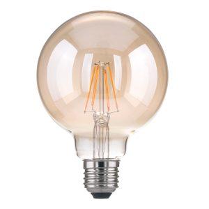 Лампа светодиодная Classic F 6W 3300K E27