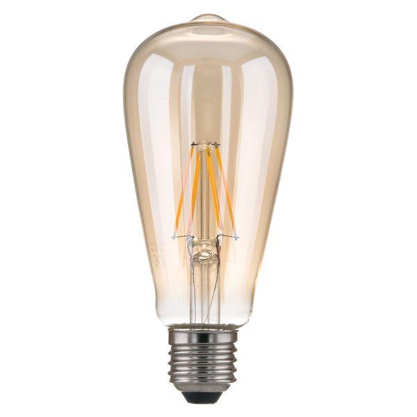 Лампа светодиодная Classic FD 6W 3300K E27