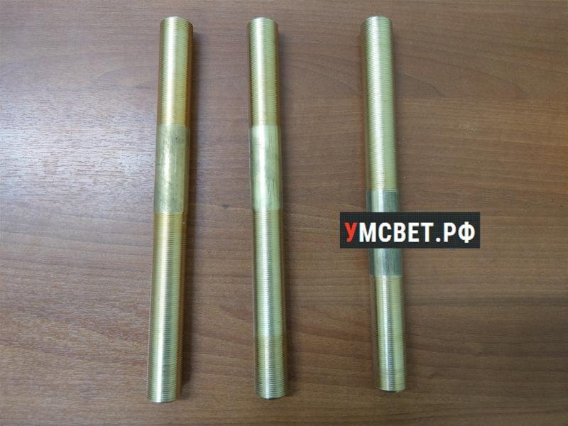Шпилька ввода НН (М27х1,5)