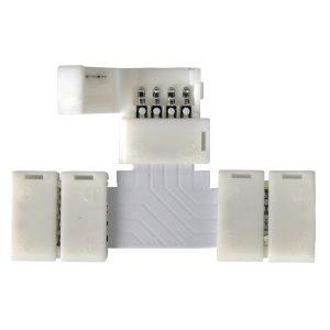 Аксессуары: коннекторы для светодиодной ленты