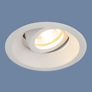 Точечные светильники без стекла