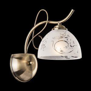 Бра 30029/1 античная бронза