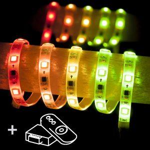 Комплекты светодиодной ленты