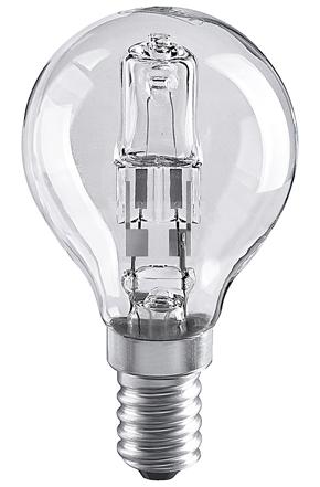 Галогенные лампы с цоколем E14