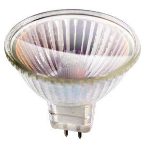 Галогенные лампы с цоколем MR16 G5.3