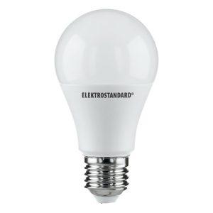 Лампа светодиодная Elektrostandard Classic LED D 10W 6500K E27