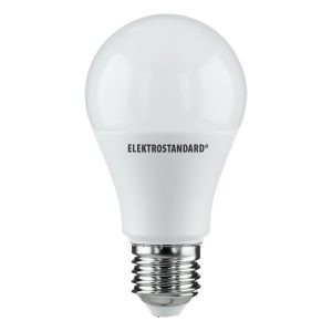 Лампа светодиодная Elektrostandard Classic LED D 7W 3300K E27