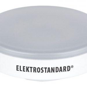Лампа светодиодная Elektrostandard GX53 LED PC 5W 4200K
