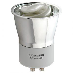 MR16. Энергосберегающие лампы для точечных светильников