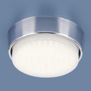 Накладной точечный светильник Elektrostandard 1037 GX53 CH хром