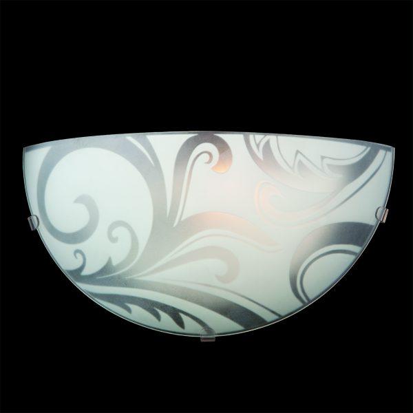 Настенный светильник 2736/1 хром