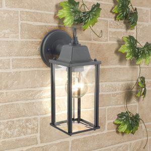 Настенный светильник Elektrostandard 1008D Brick серый
