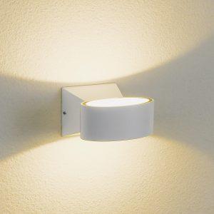 Настенный светильник Elektrostandard 1549 Techno LED Blinc белый