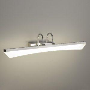 Настенный светодиодный светильник Elektrostandard Selenga Neo LED хром (MRL LED 7W 1004 IP20)