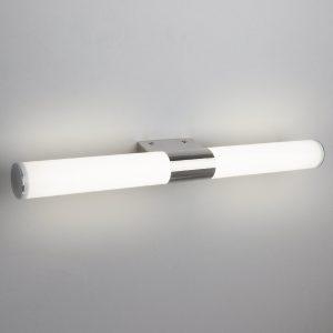 Настенный светодиодный светильник Elektrostandard Venta Neo LED хром (MRL LED 12W 1005 IP20)