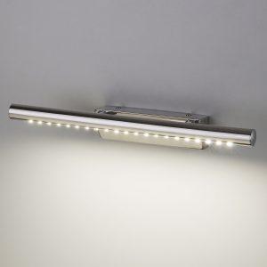 Настенный светодиодный светильник Trinity Neo LED хром (MRL LED 5W 1001 IP20)