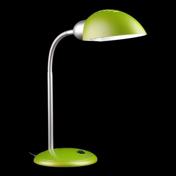 Настольная лампа 1926  зеленый