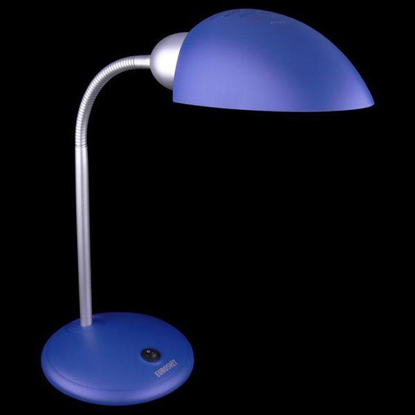 Настольная лампа 1926  синий