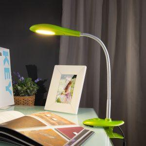 Настольный светодиодный светильник Elektrostandard TL90300 Captor зеленый
