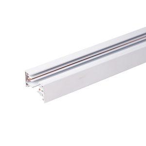 Однофазный шинопровод Elektrostandard TRL-1-1-100-WH 1 метр белый