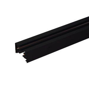 Однофазный шинопровод Elektrostandard TRL-1-1-200-BK 2 метра черный