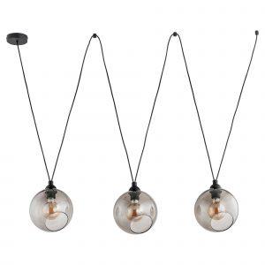 Подвесной светильник в стиле лофт 1981 Pobo
