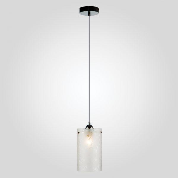 Подвесной светильник 1129/1 хром
