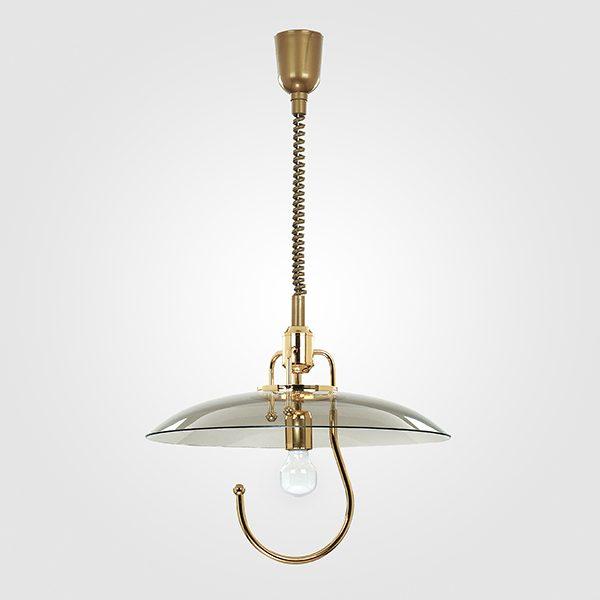 Подвесной светильник 1455 Hak Gold