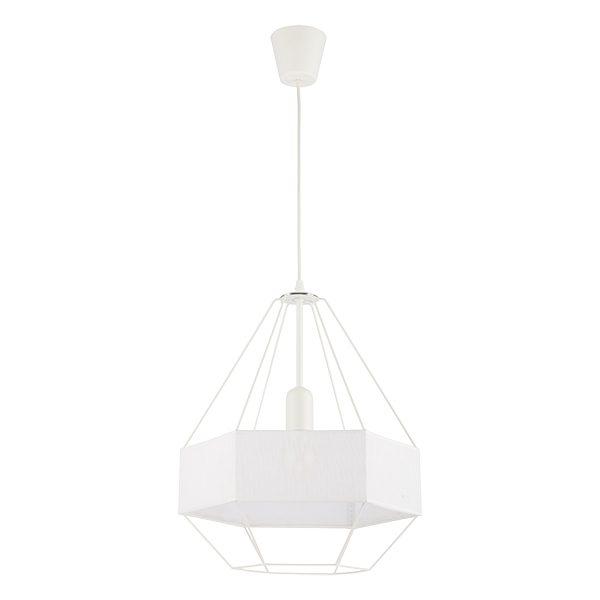 Подвесной светильник 1526 Cristal White