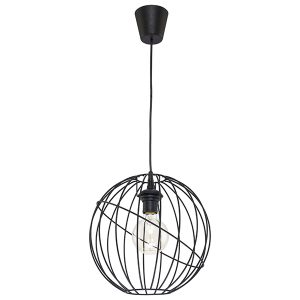 Подвесной светильник 1626 Orbita Black