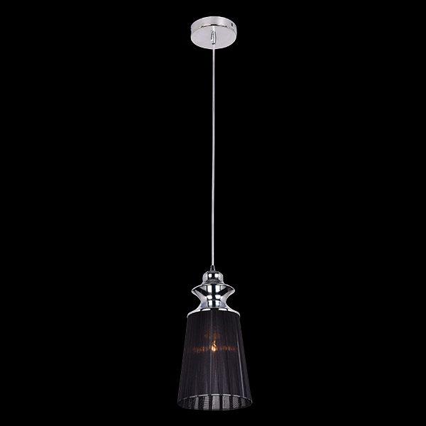 Подвесной светильник 50015/1 хром