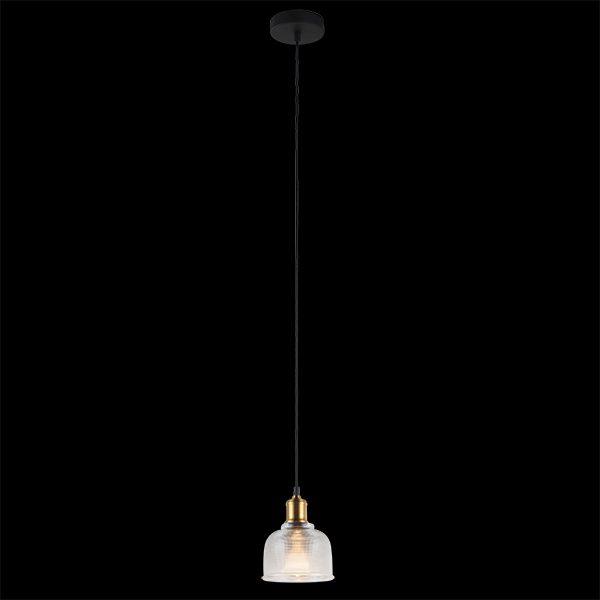 Подвесной светильник 50027/1 прозрачный