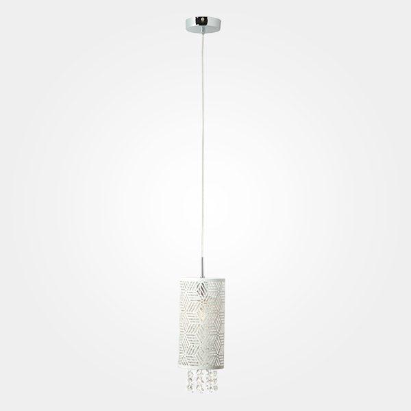 Подвесной светильник 50031/1 хром