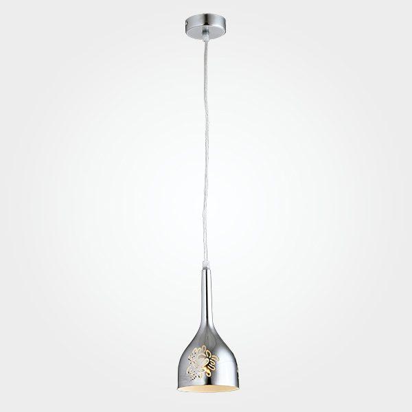 Подвесной светильник 50035/1 хром