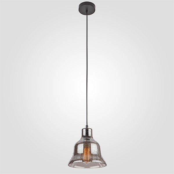 Подвесной светильник 50039/1 дымчатый