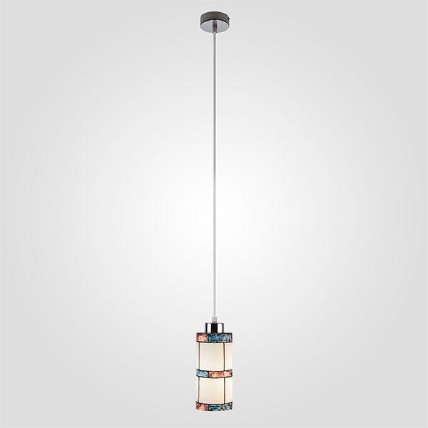 Подвесной светильник 50043/1 хром