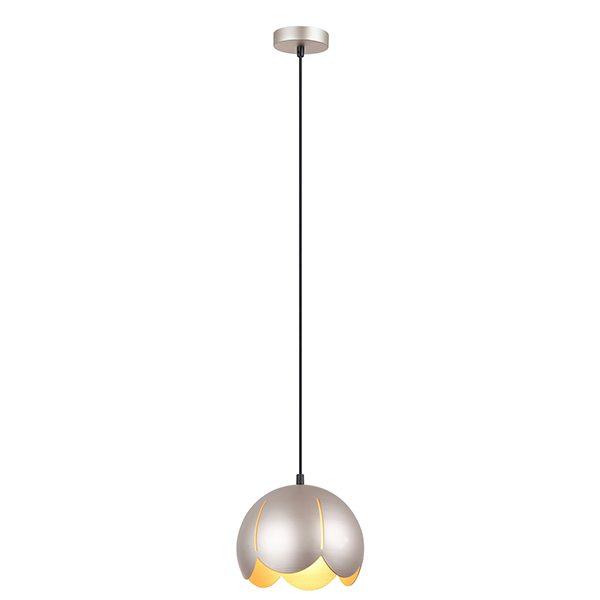 Подвесной светильник 50049/1 золотой