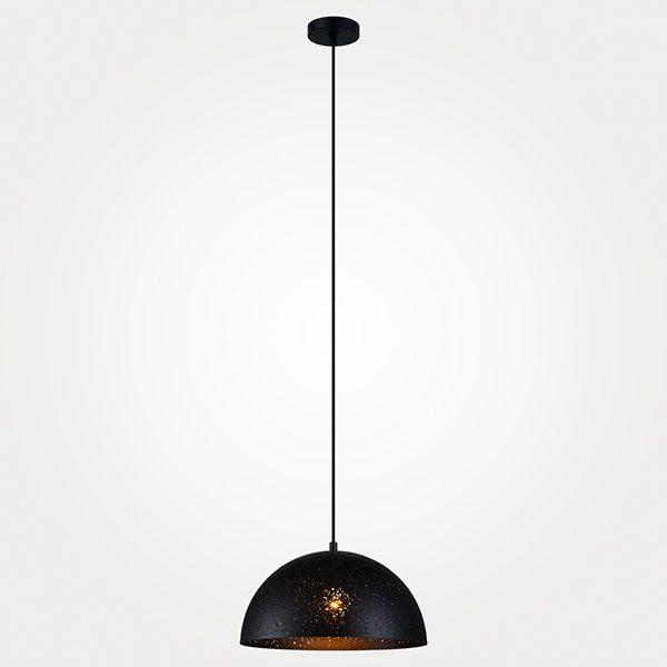 Подвесной светильник 50051/1 черный