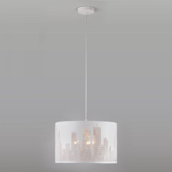 Подвесной светильник 50066/3 белый