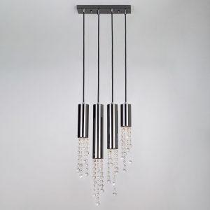 Подвесной светильник 50067/4 Brilliants