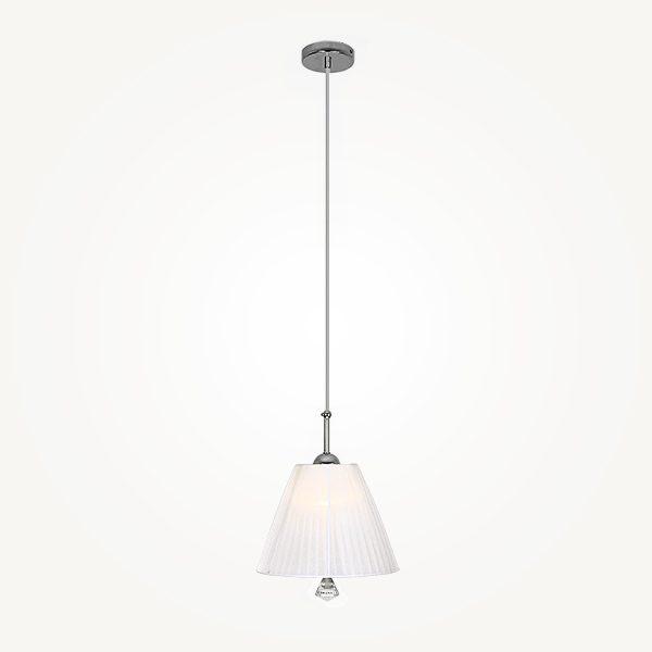 Подвесной светильник 70042/1 хром