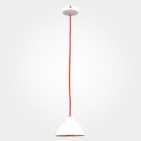 Подвесной светильник 70044/1 белый