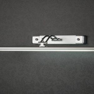 Подсветка для картин и зеркал Elektrostandard 885 16 Вт серебро матовое