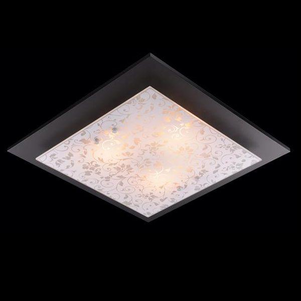 Потолочный светильник 2761/3 венге