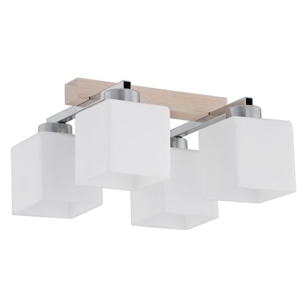 Потолочный светильник 282 Toni