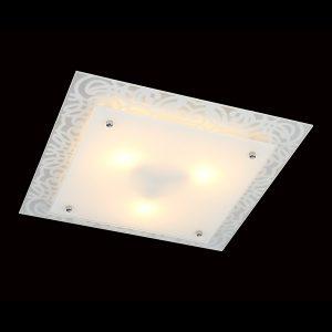 Потолочный светильник 40068/3 хром