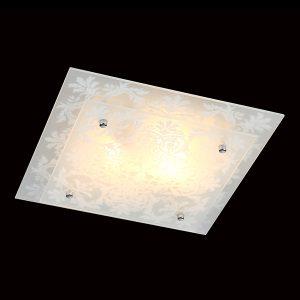 Потолочный светильник 40069/2 хром