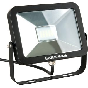 Прожектор светодиодный Elektrostandard SLUS LED 20W 6500K