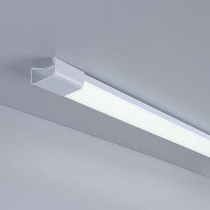 Пылевлагозащищенные светильники